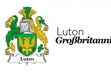luton partnerstadt spandau grossbritannien
